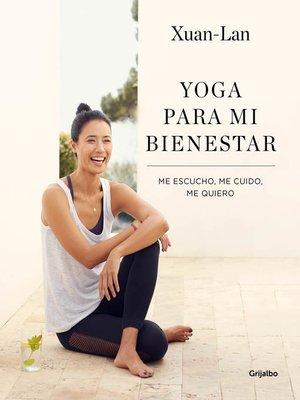 cover image of Yoga para mi bienestar