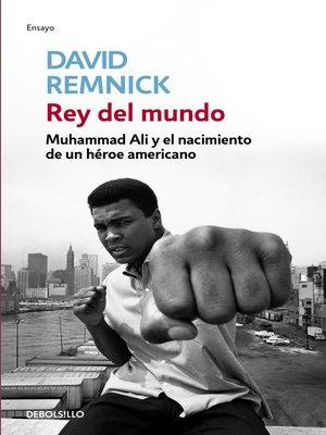 cover image of Rey del mundo