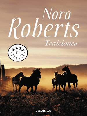 cover image of Traiciones