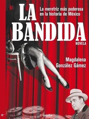 cover image of La bandida