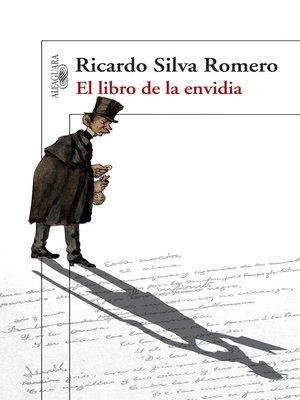 cover image of El libro de la envidia