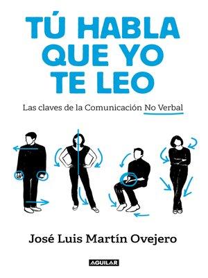 cover image of Tú habla, que yo te leo