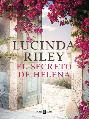 cover image of El secreto de Helena