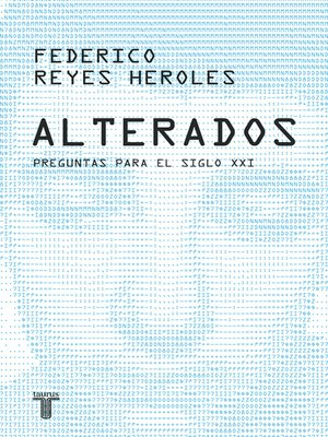 cover image of Alterados