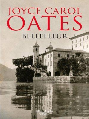 cover image of Bellefleur