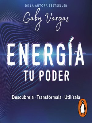 cover image of Energía