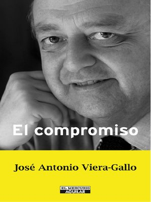 cover image of El compromiso