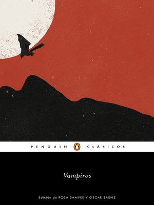 cover image of Vampiros