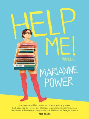 cover image of Help Me!