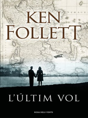 cover image of L'últim vol