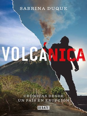 cover image of VolcáNica