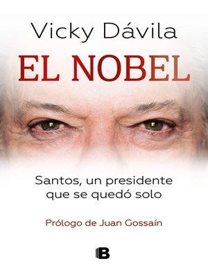 cover image of El nobel