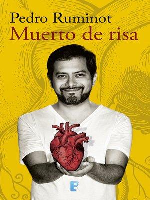 cover image of Muerto de risa