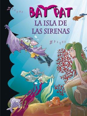 cover image of La isla de las sirenas