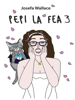 cover image of Pepi la fea 3