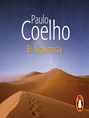 cover image of El Alquimista