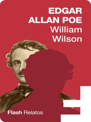cover image of William Wilson