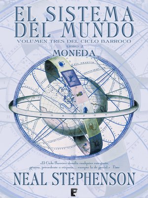 cover image of Moneda