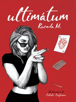 cover image of Ultimátum