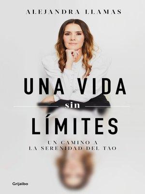 cover image of Una vida sin límites