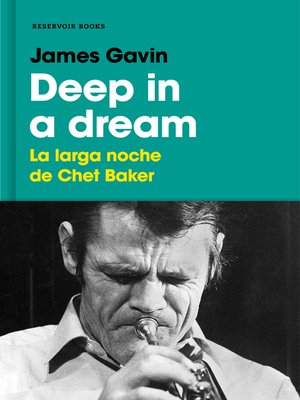 cover image of Deep in a dream