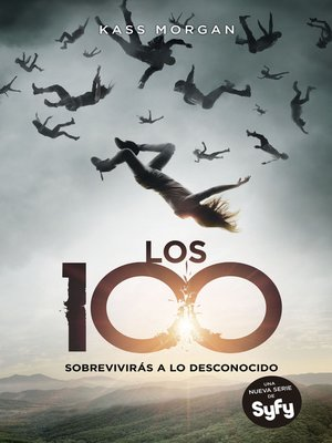 cover image of Los 100 (Los 100 1)