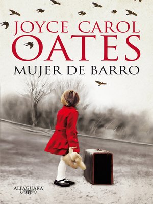 cover image of Mujer de barro
