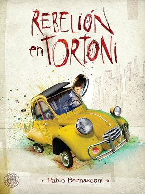 cover image of Rebelión en Tortoni