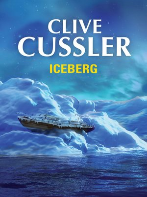 cover image of Iceberg