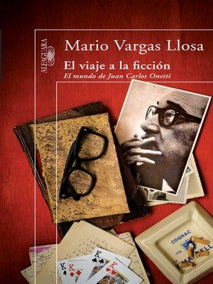 cover image of El viaje a la ficción