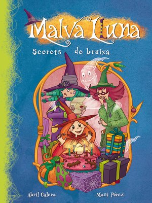 cover image of Secrets de bruixa
