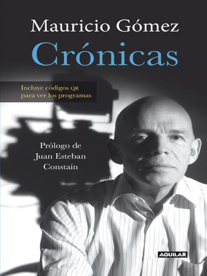 cover image of Crónicas