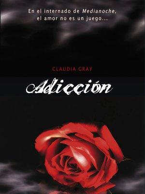 cover image of Adicción