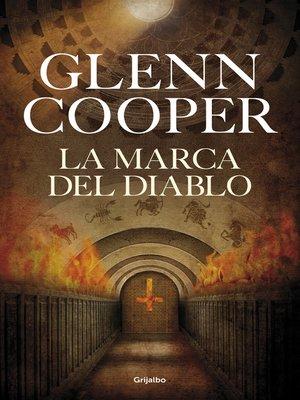 cover image of La marca del diablo