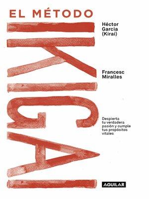 cover image of El método Ikigai