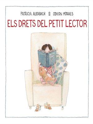 cover image of Els drets del petit lector
