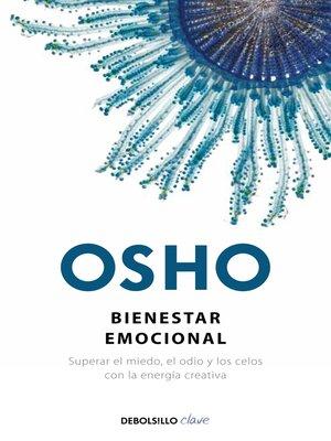 cover image of Bienestar emocional