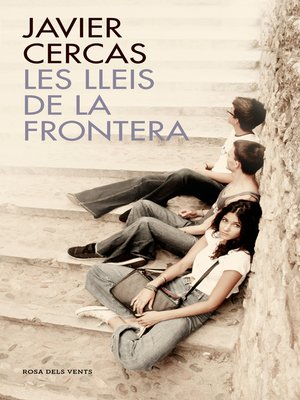 cover image of Les lleis de la frontera