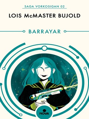 cover image of Barrayar