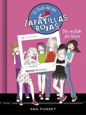 cover image of Un millón de likes