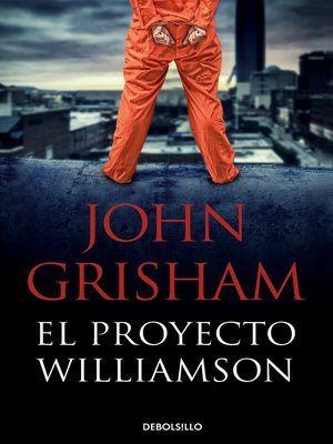 cover image of El proyecto Williamson