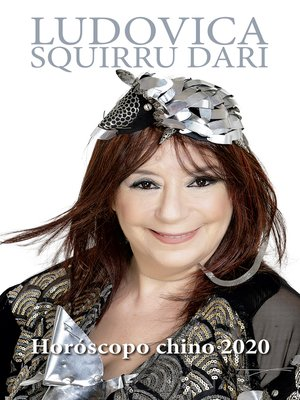 cover image of Horóscopo chino 2020