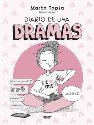 cover image of Diario de una dramas