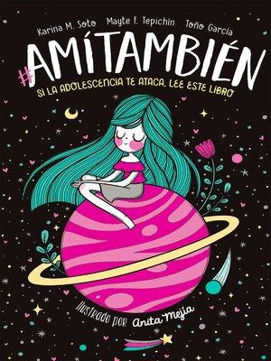 cover image of #AMíTambién