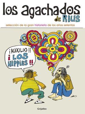 cover image of Los Agachados