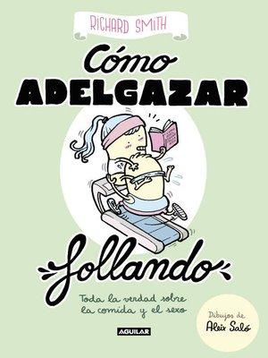 cover image of Cómo adelgazar follando