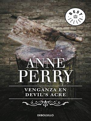 cover image of Venganza en Devil's Acre