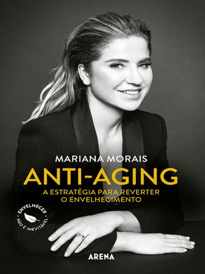 cover image of Anti-aging