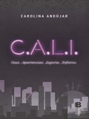 cover image of C.A.L.I.