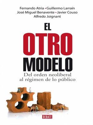 cover image of El otro modelo